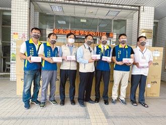 台南市府支援10萬片口罩 藥師憂可能又被秒殺