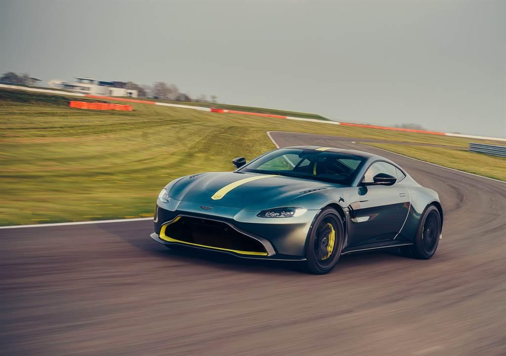 有錢或許再也買不了 Aston Martin 傳將不再推出手排作品