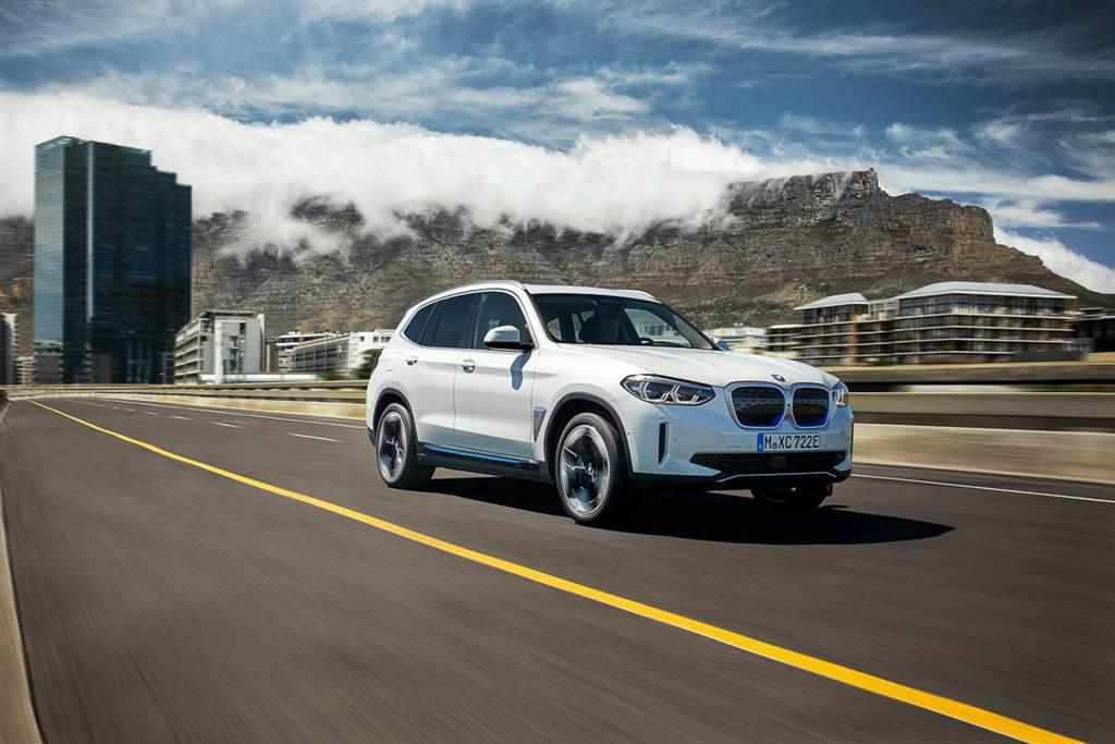 BMW 將於 2025 年前砍掉近半「燃油動力編成」 M 性能部門同步確認油電化