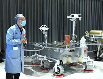 頭條揭密》與精神號相似 陸祝融號探測車能在火星工作多久?