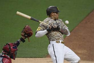 MLB》這樣沒違規?馬恰多「低級滑壘」引爭議