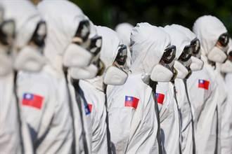 CNN:台灣曾是全球抗疫前3名 現正對抗最大新冠爆發