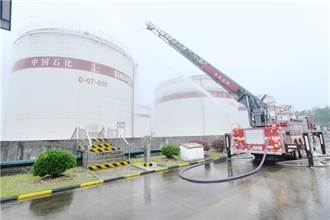 大陸第一座實現碳中和加油站 近日正式啟用