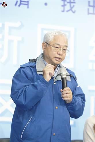 台灣面臨缺電危機 王伯輝:一周停兩次電 誰還敢來投資?