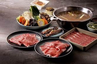 限定版和牛饗宴  慶開幕贈炙燒壽司
