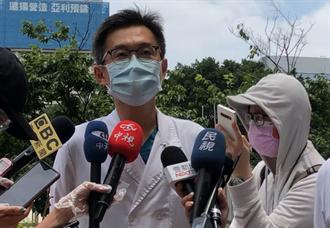 亞東院內感染爆1死 2護理師篩檢陽性