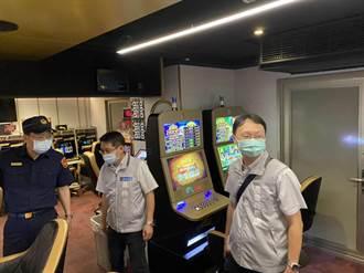 無視「準3級」警戒 竹市香山區KTV照常營業遭開罰