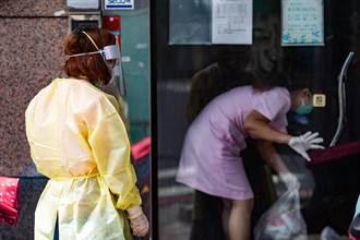 仁惠醫院女護理師快篩後呈陽性 疑健檢排隊時被感染