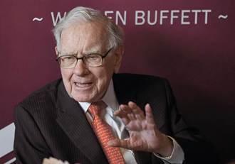 曾金融危機前飆高 巴菲特指標飆恐怖數字 美股崩跌要來?