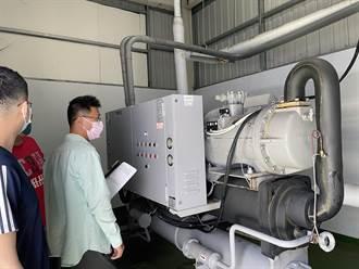 分區限電惹民怨 南市環保局補助汰換老舊耗能設備