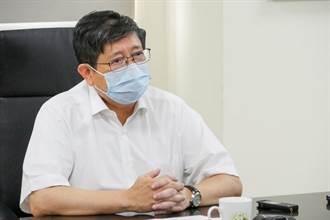 新竹縣國中小校長視訊防疫會議 縣長要求落實校園防疫
