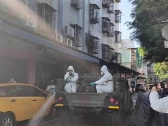 新北蔬果批發商驚傳染疫 足跡遍布北台灣