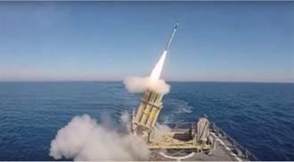 以色列「鐵穹防禦系統」有多狂 李正皓:美國也想買