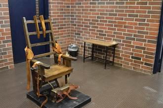 美南卡州推新法 讓死刑犯選電椅或槍決伏法