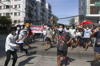 緬甸政變以來軍方鎮壓 維權團體:800多人遇害
