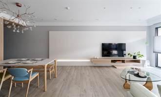 經典木質的 4 種風格演繹法!木頭色調、家具挑選及設計細節攻略