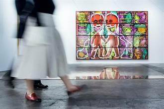 「香港巴塞爾藝術展」開展,港旅遊邀台灣客線上漫遊