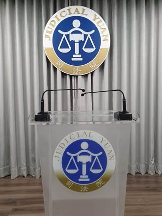 本土病例超過千例 全國各法院暫緩開庭