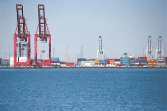 洛杉磯港塞爆 最忙的4月創114年紀錄