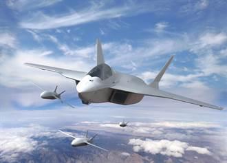 法德西達成戰機合作協定 FCAS預計2027年首飛