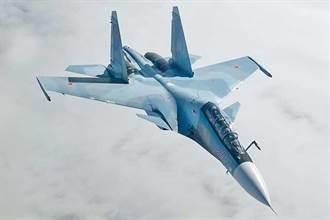 白羅斯警告北約轟炸機別再接近 「休怪Su-30不客氣」