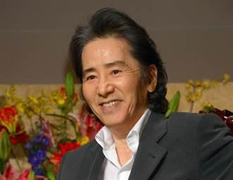 《古畑任三郎》田村正和心臟衰竭病逝 享壽77歲