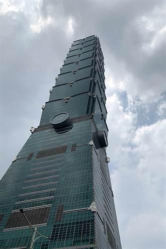 響應柯P自發封城 台北101首度停業休館3天