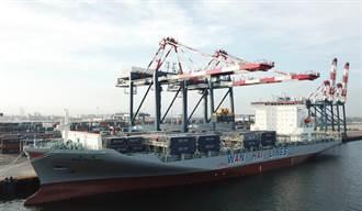萬海航運今年將增21艘船 大賺高運費