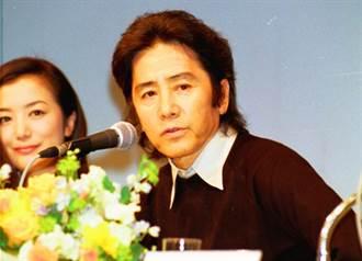 田村正和死訊隔一個月才曝光 工作人員錯愕吐他生前情況