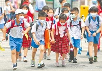單日本土新增333例 確診飆新高 7縣市增快篩