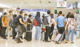 鎖國1個月!暫停外國人入境、轉機