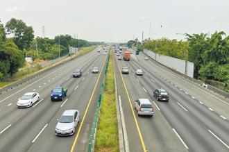 政院核定 國道1號岡山第二交流道 最快2024動工