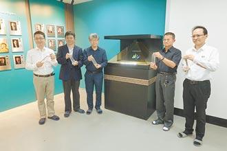 中山大學獨創長晶技術 助半導體產業升級