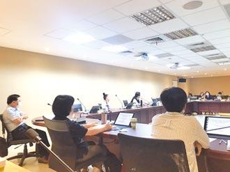 台北雙子星開發案環評 險流會