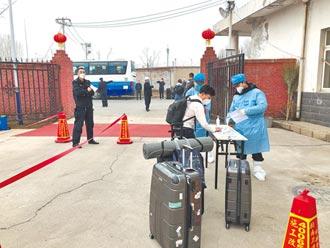 台灣疫情升溫 邊境放寬路遙遙