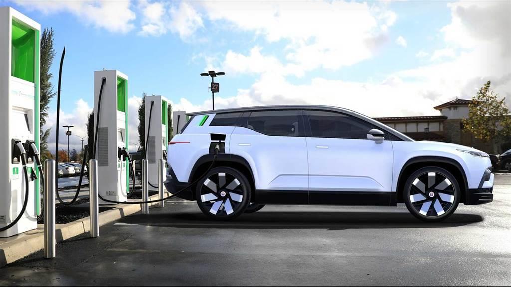 鴻海與 Fisker 簽署合作框架協議,低於三萬美元的入門級電動車 2023 年第四季正式量產!