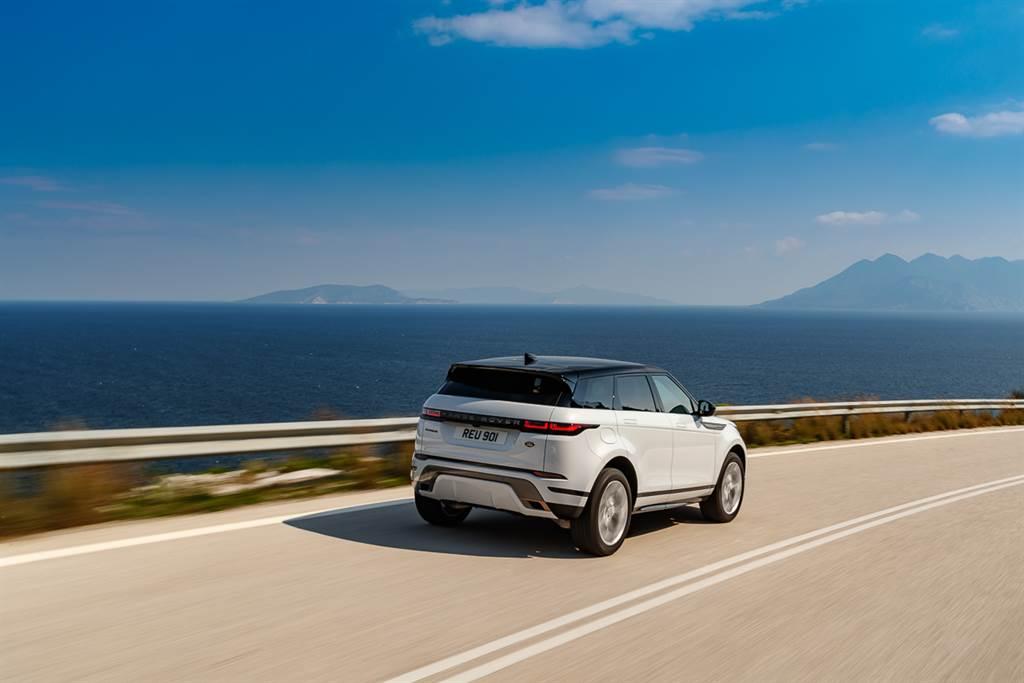 集團重整後的純電首發? Land Rover 傳將先行將 Discovery Sport 與 Evoque 電動化