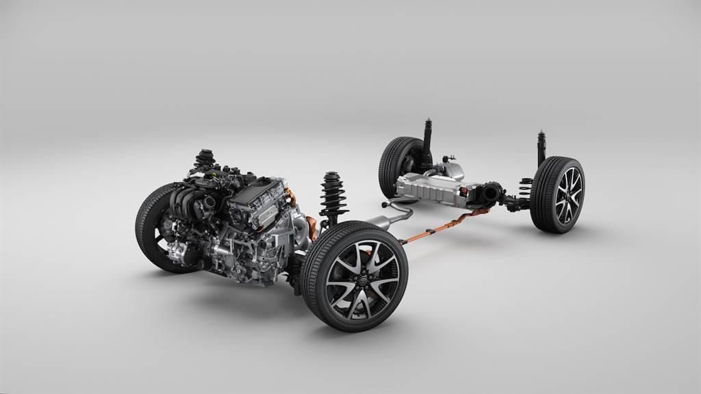 導入 GA-B 平台、新增 e-Pedal 動能回收結構,Toyota Aqua 第二世代資訊全面曝光!