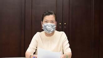 綠營自家人砲轟王美花 不適合當經濟部長 乾脆辭職算了
