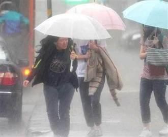 梅雨露曙光!滯留鋒面報到時間曝 劇烈降雨解渴可期