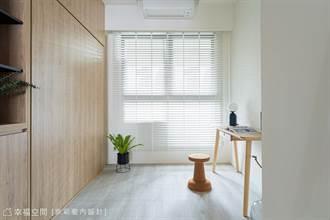 小坪數客房+1!用「掀床」創造彈性大空間