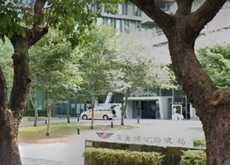 辦公室在萬華 公總副局長掛急診 快篩結果出爐