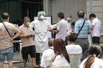 三軍總醫院松山院區傳增1確診 衛生局長回應了