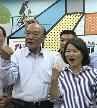 國民黨嘉義重要推手陳政寬肺癌辭世 市長黃敏惠深感不捨