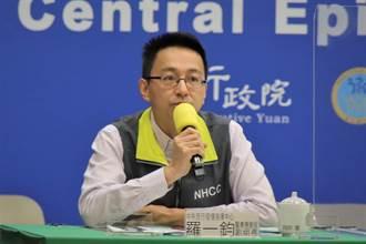台北市新增1院內感染 洗腎病患確診 4接觸者快篩陽性