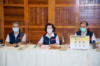 提高防疫強度  宜蘭宣布新增1防疫篩檢站
