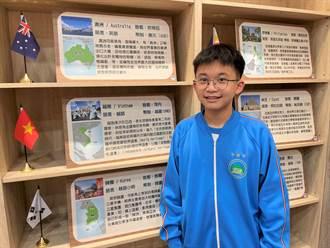 新北4學生獲總統教育獎  重度肌萎學生胡玲瑜「只要肯努力沒有做不到的事」