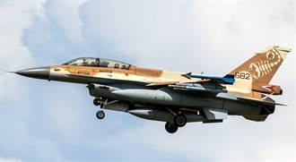 第1架私人F-16首飛 要當敵機對戰