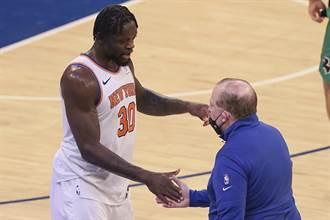 NBA》尼克新一代救世主 蘭道爾被讚可比甜瓜