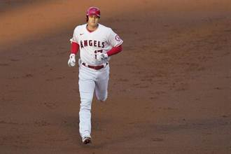 MLB》大谷翔平天生神力 專家:右手肘是關鍵